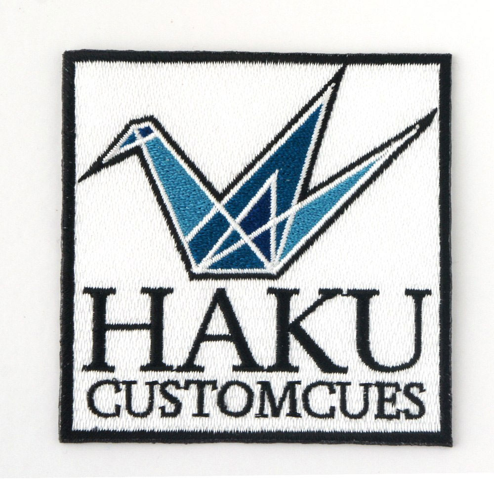 HAKU ハク カスタムキュー No.1903302 Legendケース付