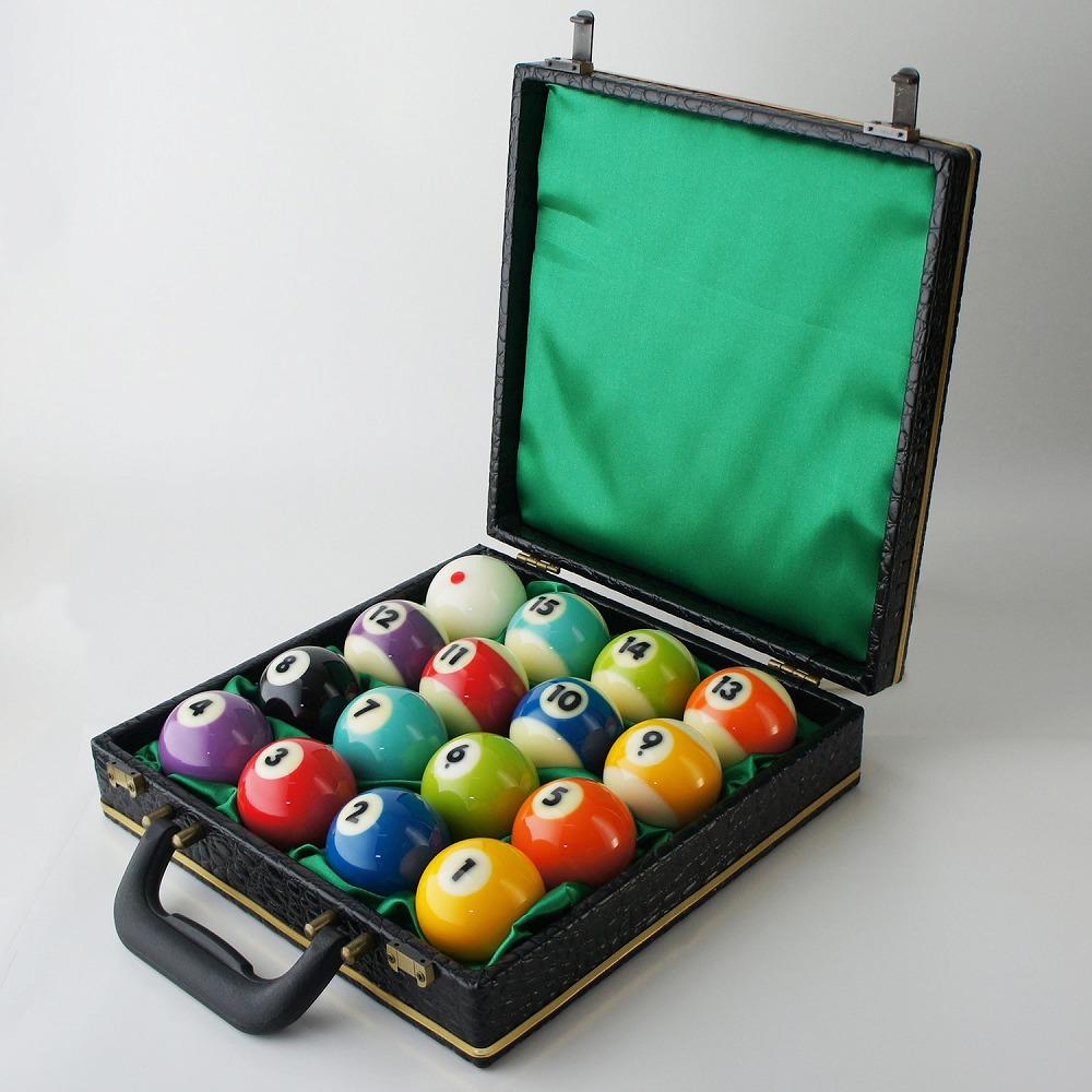 ボックス型ボールケース