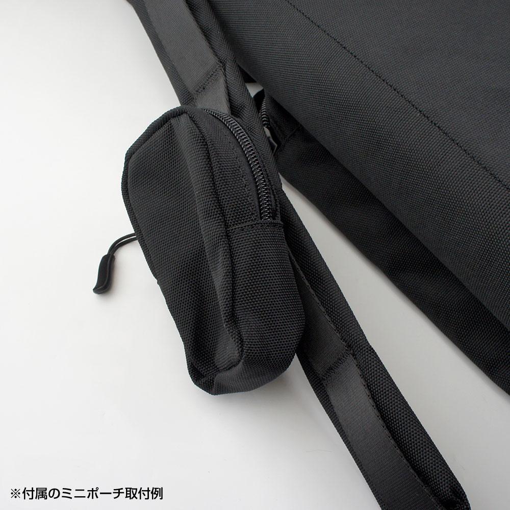 スリーセカンズ ハードケース ブラック/黒 3B5S (バット3本シャフト5本収納)