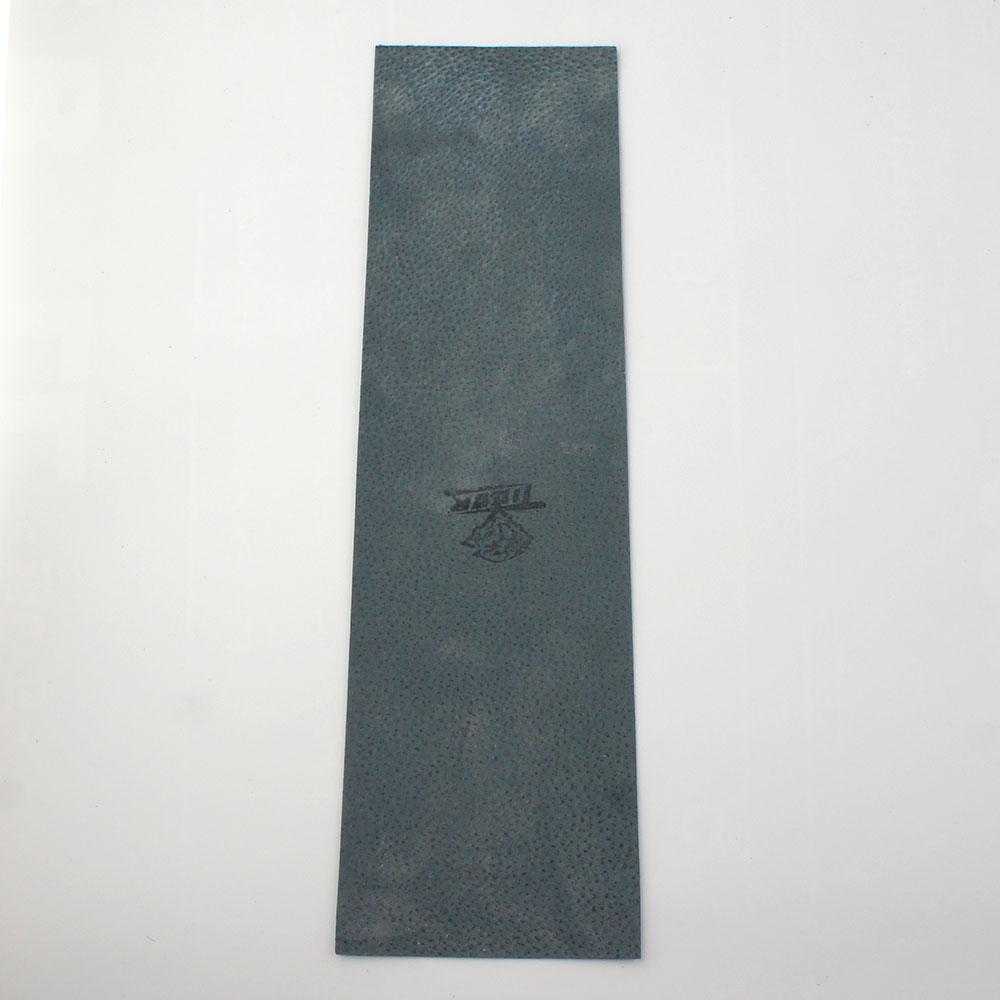 革巻き用グリップレザー 皮巻き ピッグ 黒 PLW-BL