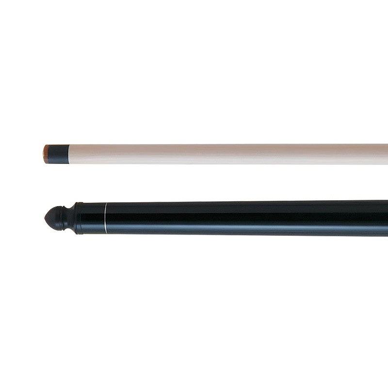 デュアルフォース ジャンプ&ブレイク キュー メッシュレザーグリップDF-K/Le (専用シャフト装備)