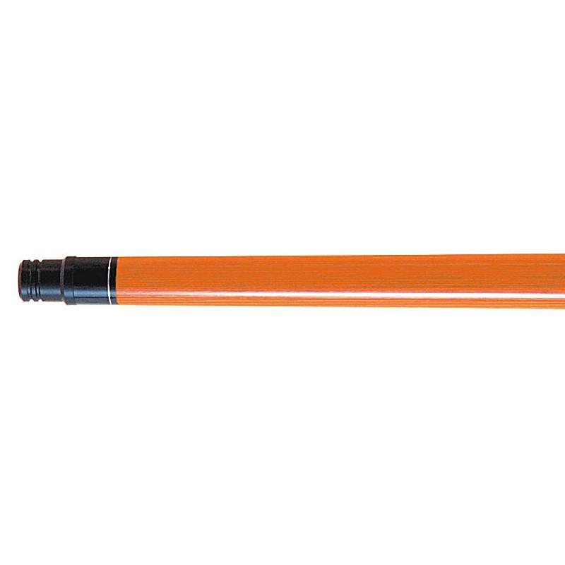 【廃盤・在庫限り】パワーブレイク ブレイクキュー PB-O オレンジ (DIシャフト装備)