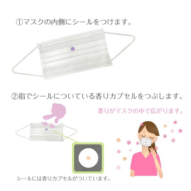 不織布3層マスク&フレーバーボム セット