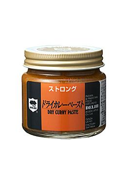 デリー ストロングドライカレーペースト 12個セット〜 東京名店カレー 【送料無料】