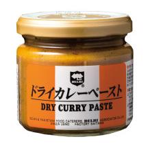 デリー ドライカレーペースト(小) 12個〜 東京ご当地カレー <名店のヒット商品>