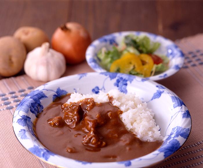 小岩井農場 厳選素材カレー バラエティセット 送料込 <乳製品たっぷり!>
