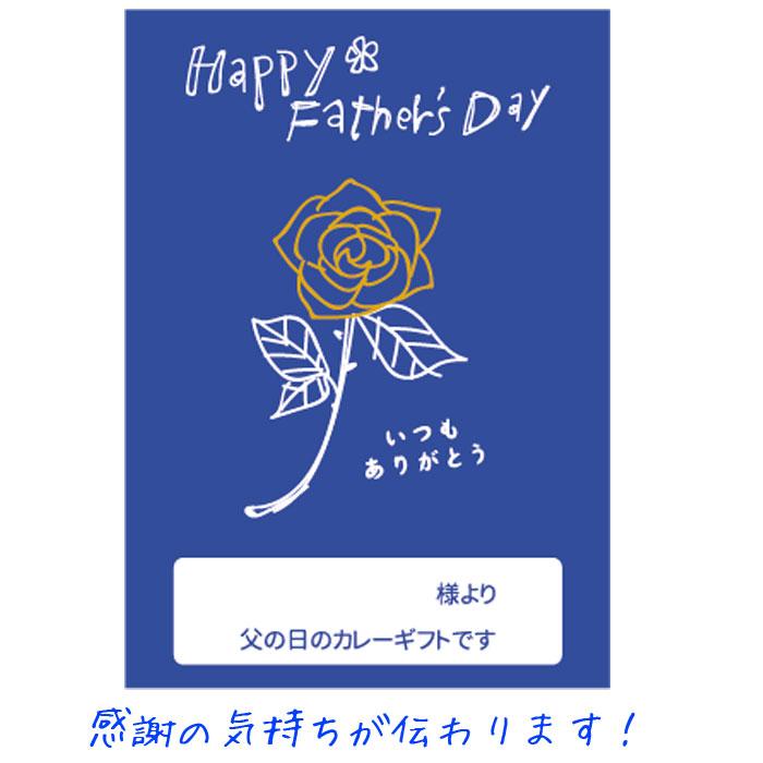 メール便で贈る 父の日カレーギフト2種セット 父の日ギフト