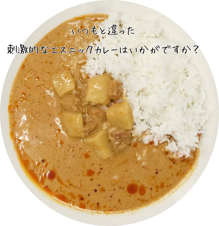 日経プラス1エスニックカレーセット 7種 ★アジアンカレー詰め合わせ★