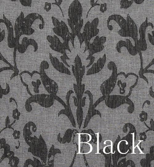 Zamora/ブラック