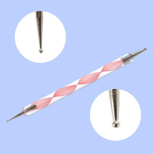 ドットペン 4色種