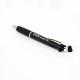 ジェットストリーム5機能ペン0.5   黒