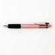 ジェットストリーム5機能ペン0.5   ライトピンク