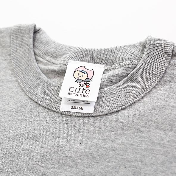 Tシャツ グレー