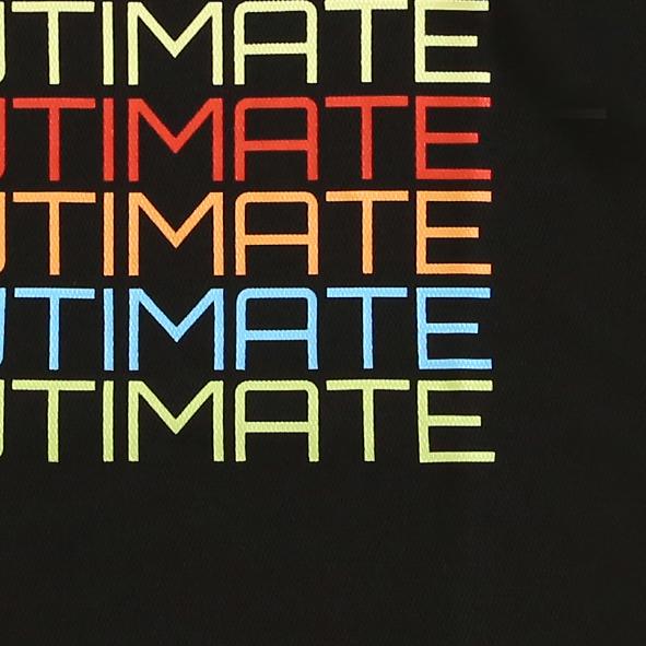 CUTIMATE Tシャツ 黒