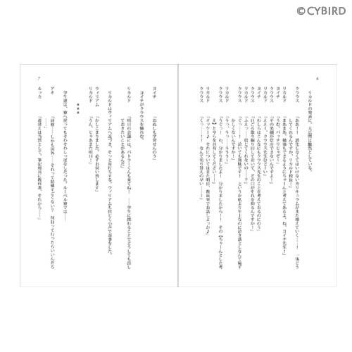 小説第二部【マジカルデイズ】
