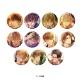 トレーディングスチル缶バッジ Vol.2【イケメン戦国】