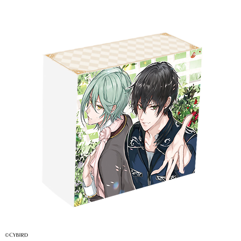 シチュエーションCD コレクションBOX【イケメン革命】