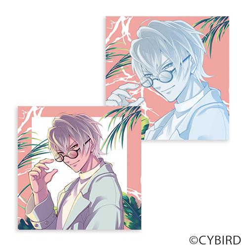 光秀 クッションカバー Tropical Love【イケメン戦国】