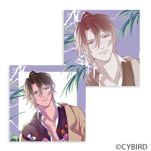 レオナルド クッションカバー Tropical Love【イケメンヴァンパイア】