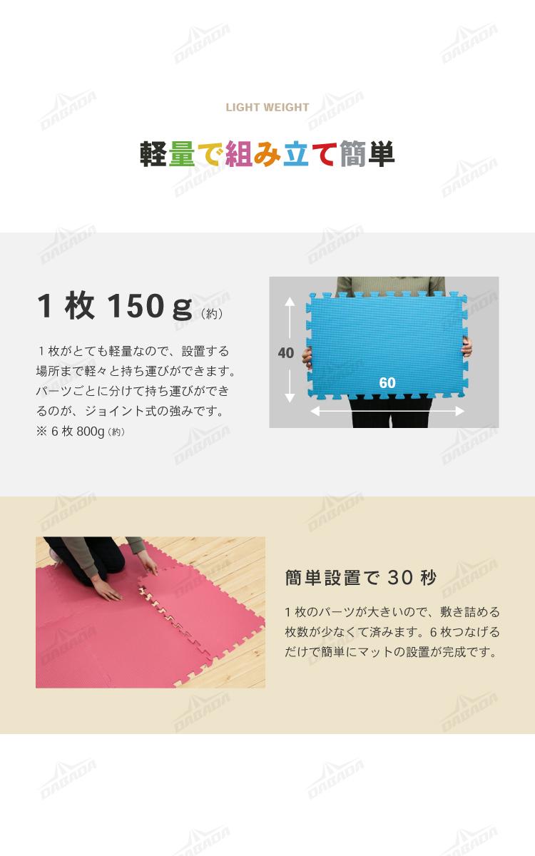 トランポリン マット【116×118cm】 防音対策 送料無料 th12