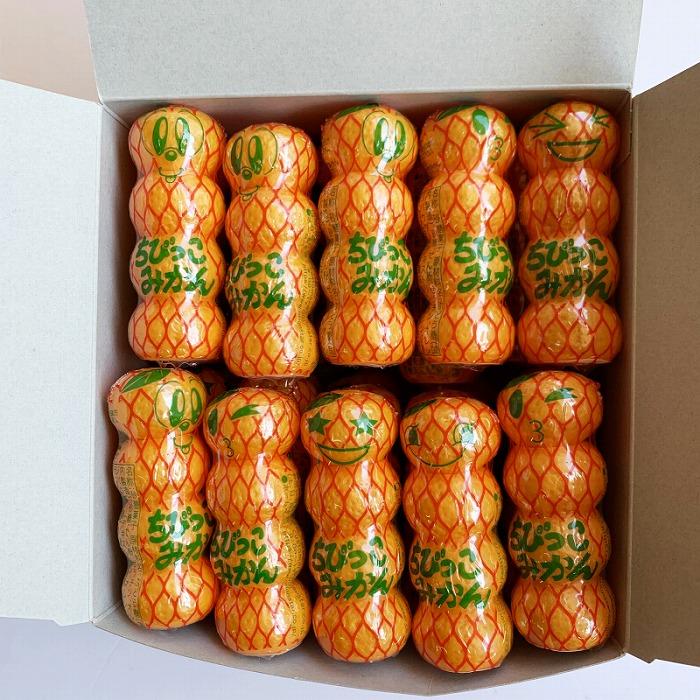 オリオン 30円ちびっこみかん 30入