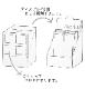 【完売】Artisan フェアトレードチョコレート ソルト&キャラメル(ヨーロッパの街) 40g 【オーガニック 有機栽培】【添加物不使用】【冬季限定】【メール便対応不可】