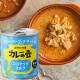 ココナッツミルク 200ml 【オーガニック 有機栽培】【無漂白・酸化防止剤不使用】