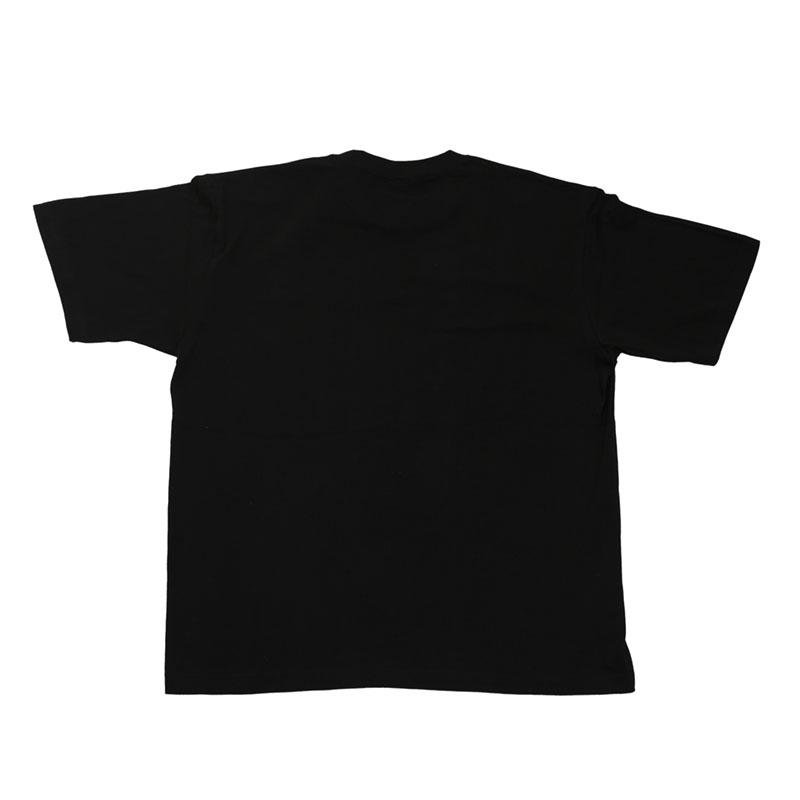 Tシャツ(WANI STANDS./ブラック)L