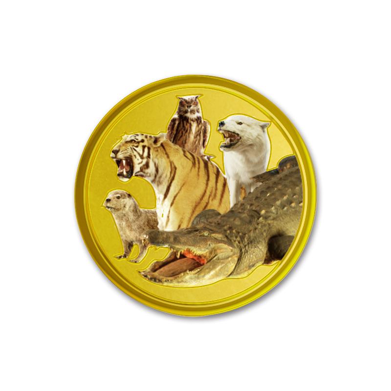 メダル(キービジュアル)