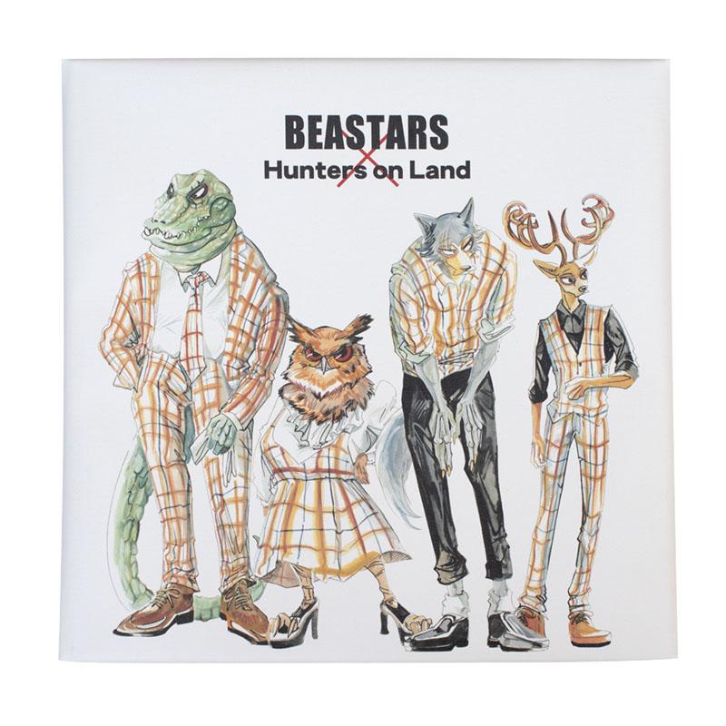 【受注商品】アートデリ(We are BEASTARS)