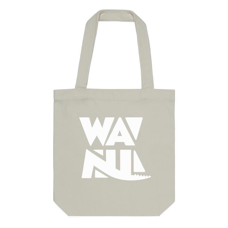 トートバッグ(WANI)
