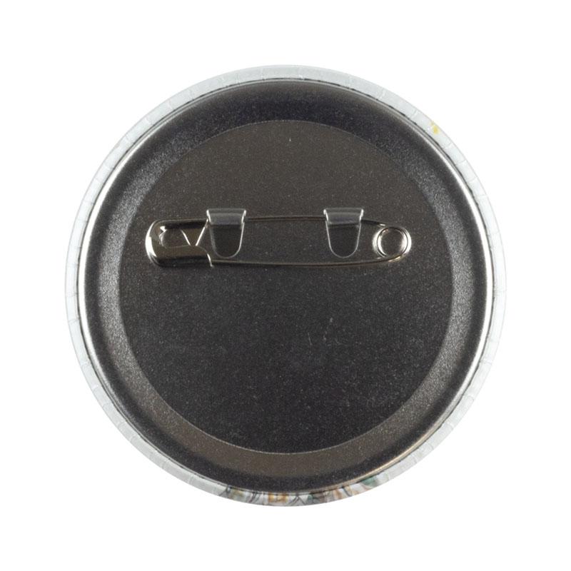 缶バッジ(BEASTARS_C)アメリカアリゲーター