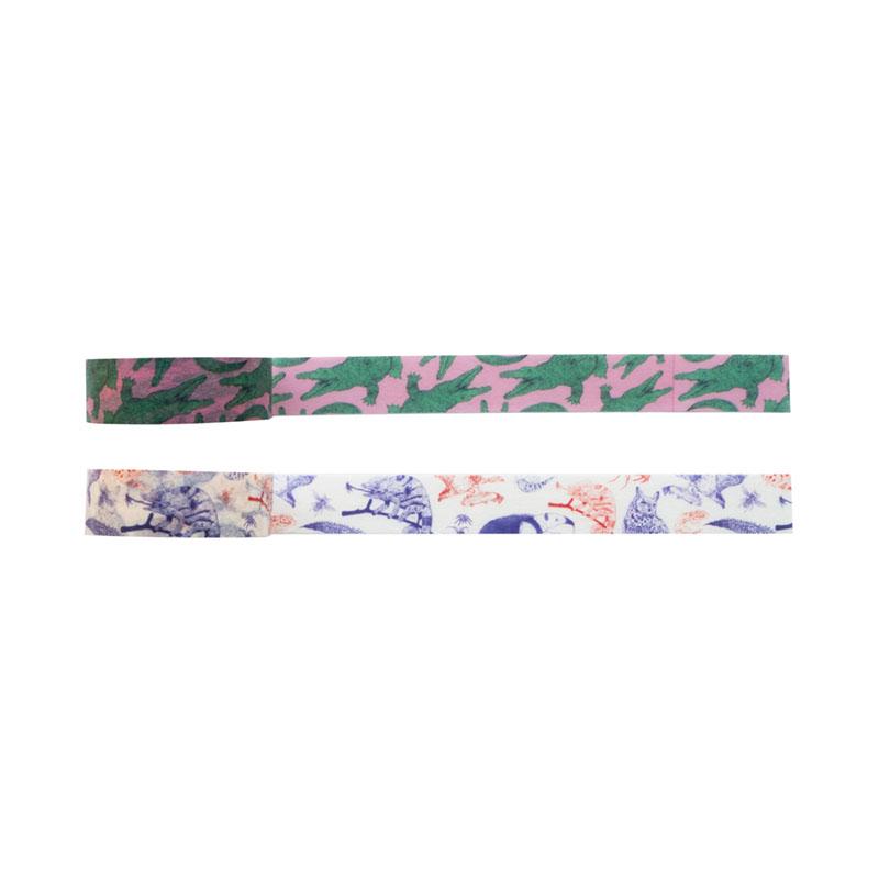 マスキングテープ2種セット