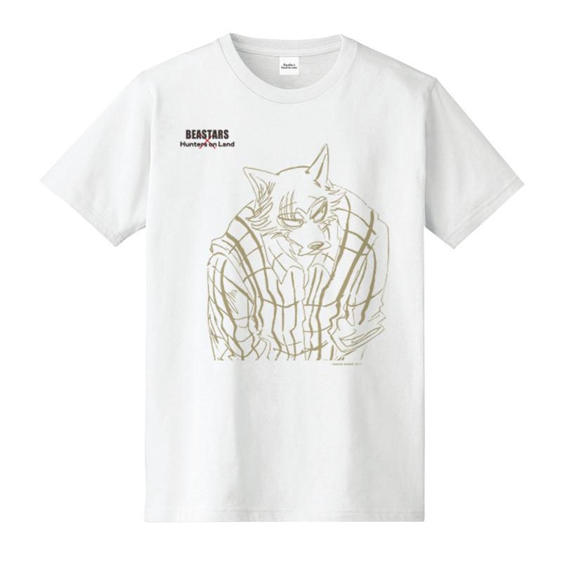 Tシャツ(レゴシ)S