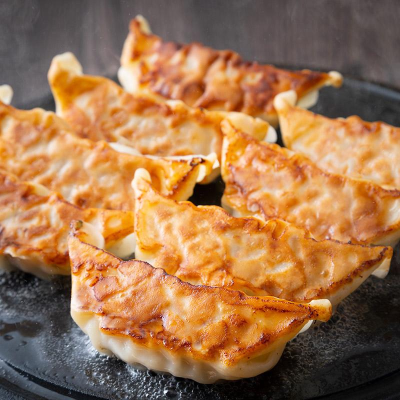 味付き鶏餃子 博多の味 明太チーズ餃子(18個入)