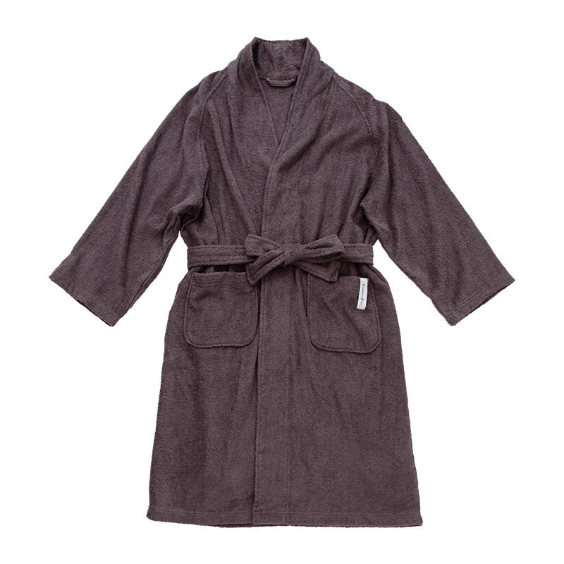 ルーブルダール バスローブ(男女兼用)