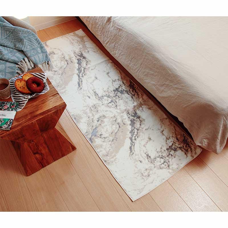 グランデックス VERONICA ベロニカ ロングマット 60X180 cm