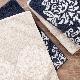 Cotton Premium D<sup>2</sup> Damask / コットンプレミアム ダマスク バスタオル