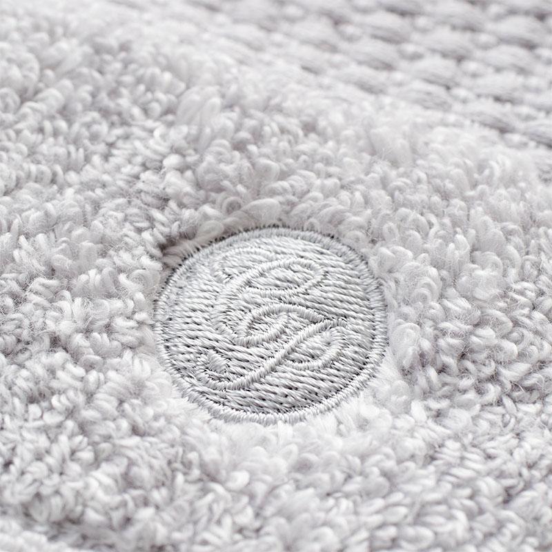 Cotton Premium  コットンプレミアム モテルド フェイスタオル