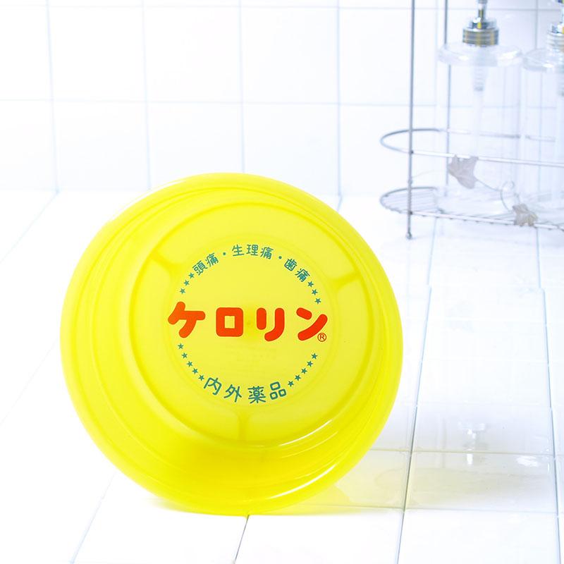 ケロリン 風呂おけ