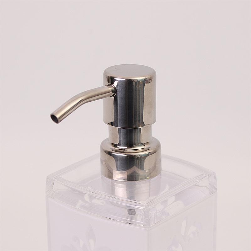 ランセット ソープディスペンサー泡タイプ2