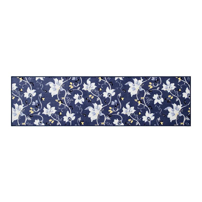 アラベスク ロングマット 50x180cm