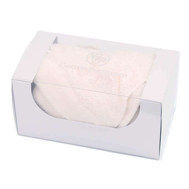 Cotton Premium  『F² Feather』     コットンプレミアム フェザー フェイスタオル