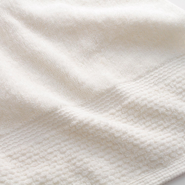 逸織タオル 天音 ITSUORI TOWEL AMANE バスタオル×2 (CR・PI) フェイスタオル×2 (CR・PI)