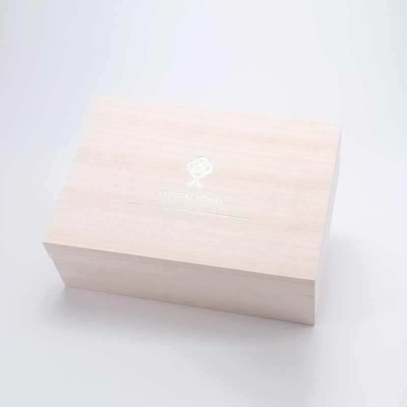 逸織タオル みずめ ITSUORI TOWEL MIZUME   フェイスタオル×3