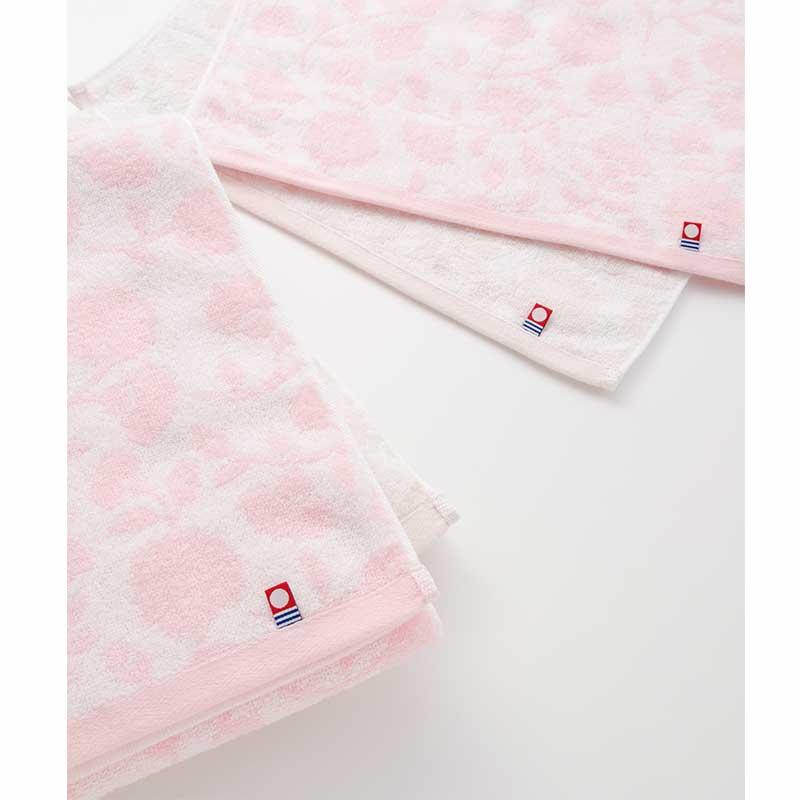 逸織タオル みずめ ITSUORI TOWEL MIZUME   バスタオル×2