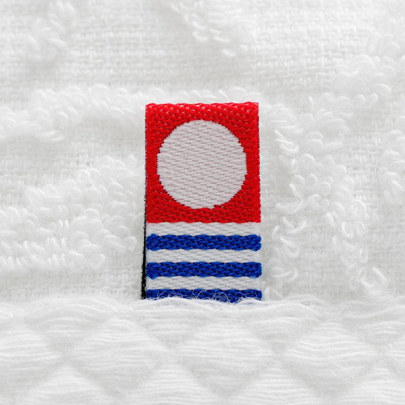 逸織タオル 憩 ITSUORI TOWEL IKOI   バスタオル X 1 フェイスタオル X 2 (ITSIKI50BL)