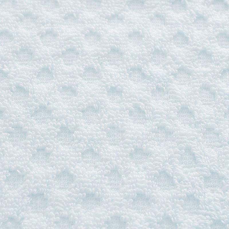 逸織タオル 憩 ITSUORI TOWEL IKOI   フェイスタオル X3  (ITSIKI30BL)