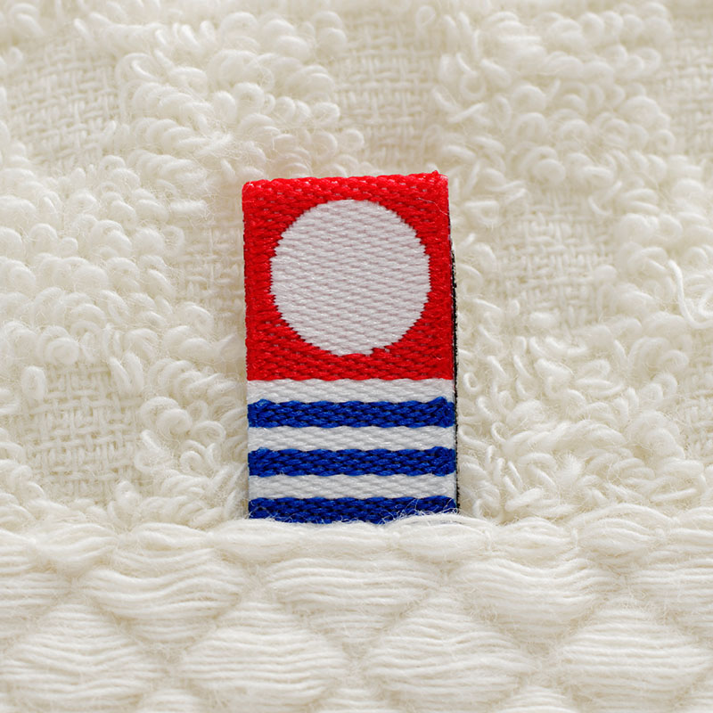 逸織タオル 憩 ITSUORI TOWEL IKOI   フェイスタオル X3 (ITSIKI30BE)