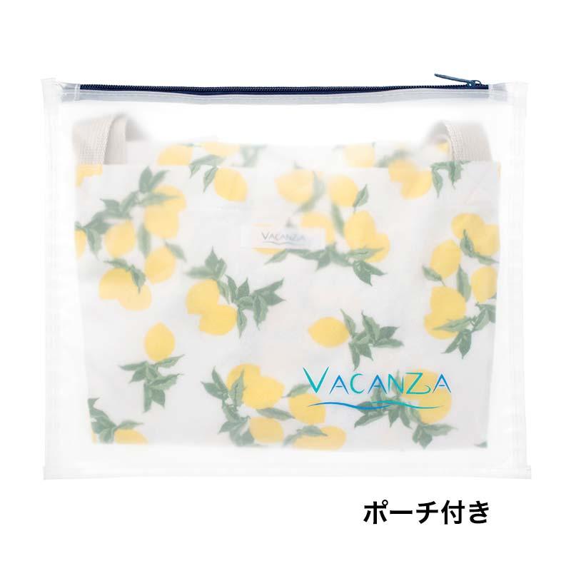 VACANZA/ ヴァカンツァ  トートバッグ